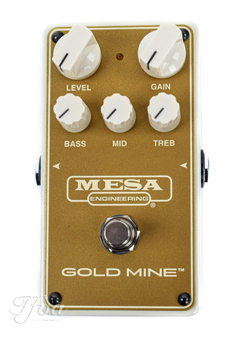 Mesa Boogie Mesa Boogie Gold Mine Overdrive