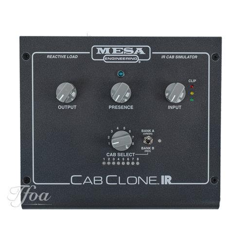 Mesa Boogie Mesa Boogie Cab Clone IR 8 Ohm