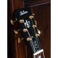 Deposit: Gibson Montana Custom Building Slot