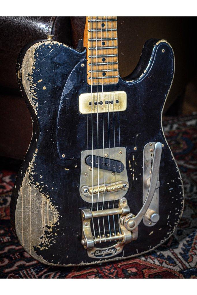 Deposit: Fender Custom Building Slot