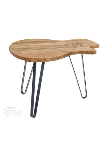 Ruwdesign Ruwdesign Guitar Table Acoustic The Grand