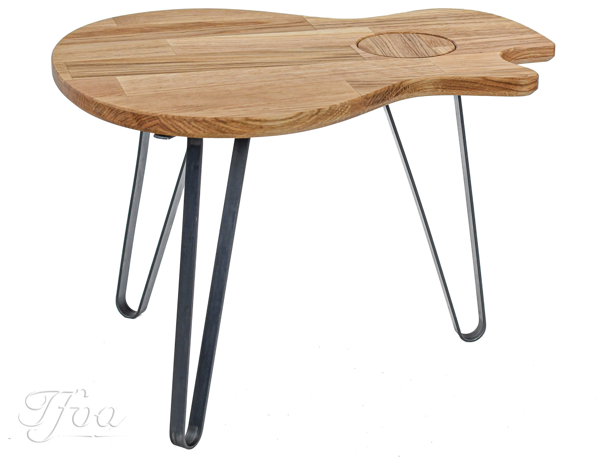 Ruwdesign Guitar Table Acoustic The Grand