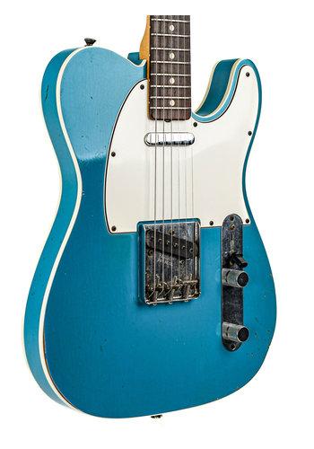 Fender Deposit: Fender Custom Building Slot