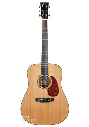 Collings Collings D1 Mahogany Spruce  2015