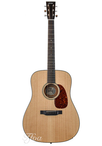 Collings Collings D1 Mahogany Sitka Spruce 2018