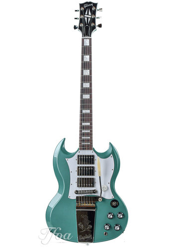 Gibson Gibson SG Kirk Douglas Inverness Green