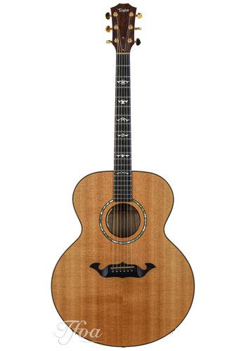 Taylor Taylor 915 M Maple-Spruce DLX Jumbo 1994
