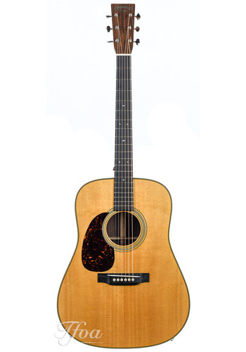 Martin Martin HD28V Indian Rosewood Spruce Lefty 2015
