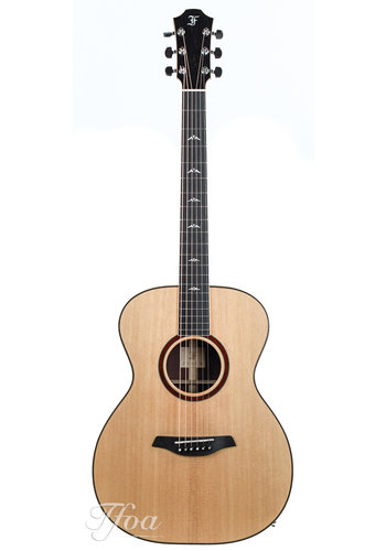 Furch Furch Orange OM SR Spruce Rosewood