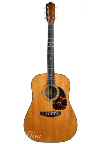 LoPrinzi Loprinzi LM12 Maple Spruce 1970s