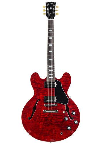 Gibson Gibson ES335 Figured Sixties Cherry