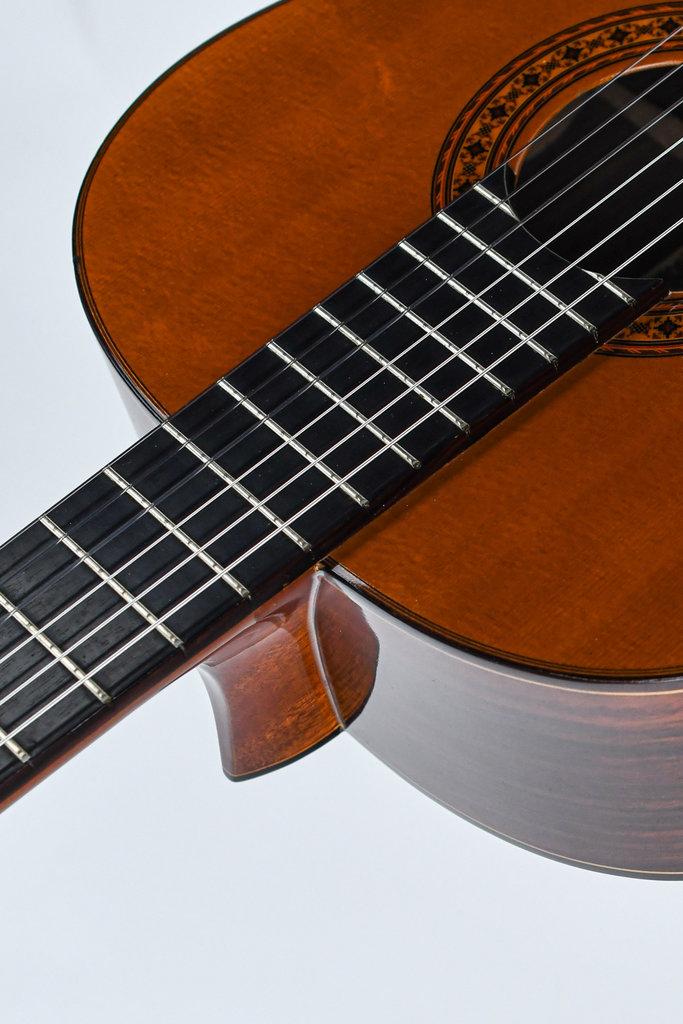 Bozo B3 Classical Guitar 1970s