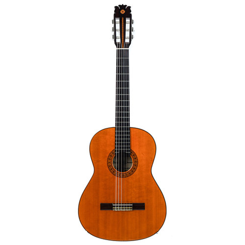 Bozo Bozo B3 Classical Guitar 1970s