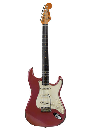 Rebelrelic RebelRelic 61 S Series Burgundy Mist