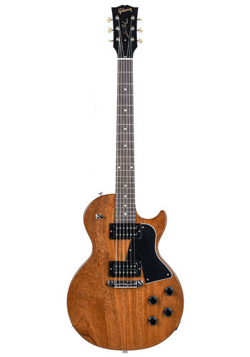 Gibson Gibson Les Paul Special Tribute Humbucker Natural Walnut