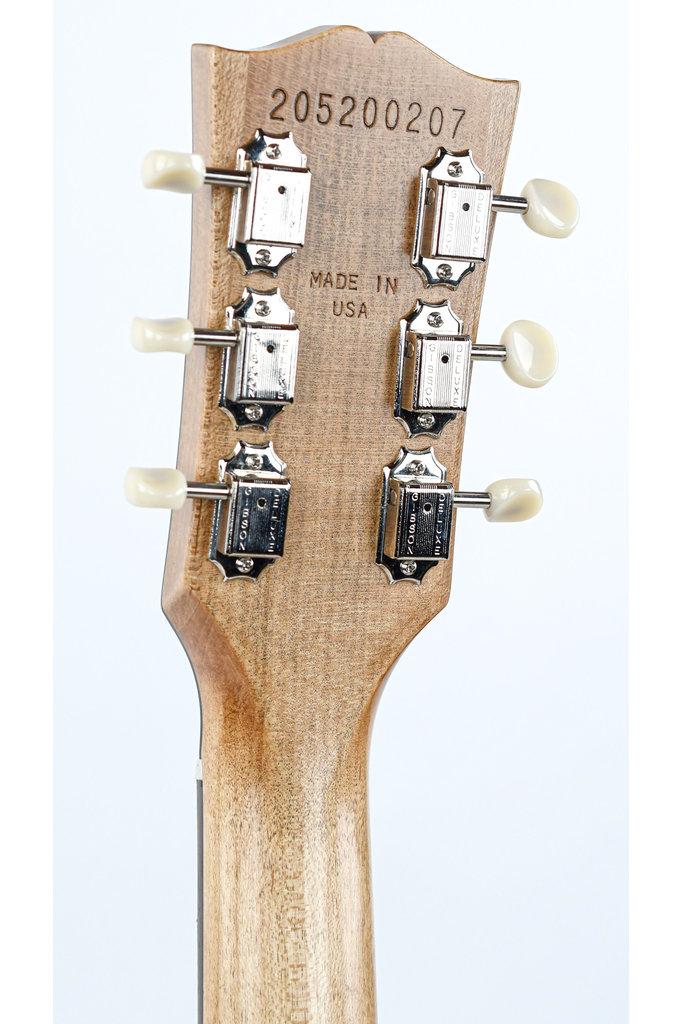 Gibson Les Paul Special Tribute Humbucker Natural Walnut