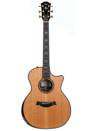 Taylor Taylor 914CE Rosewood Spruce 2015
