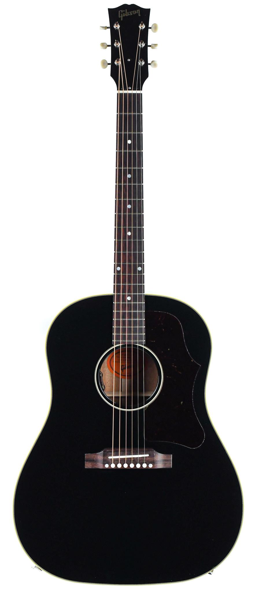 Gibson '50s J45 Original Ebony