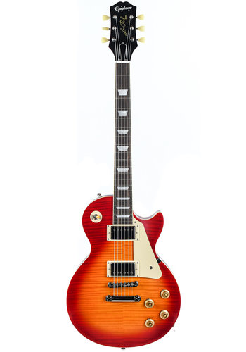 Epiphone Epiphone Limited Edition 1959 Les Paul Standard Aged Dark Cherry Burst