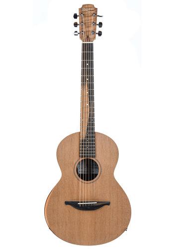 Sheeran by Lowden Sheeran W03 Rosewood Cedar Bevel