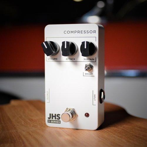 Compressie / Sustain