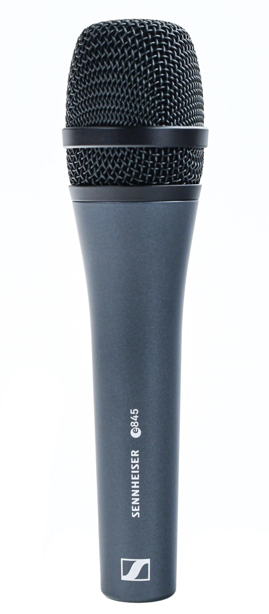 Sennheiser E845 Vocal Microphone