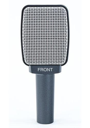 Sennheiser Sennheiser E609 Silver Amp Microphone