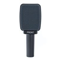 Sennheiser E906 Dynamic Instrument Microphone