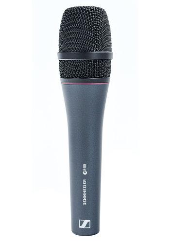 Sennheiser Sennheiser E865 Condensator Vocal Microphone