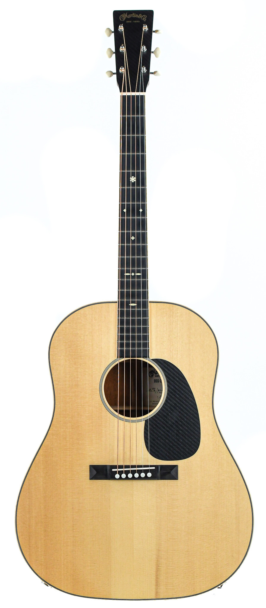 Martin DSS NAMM Show Special Limited 2018