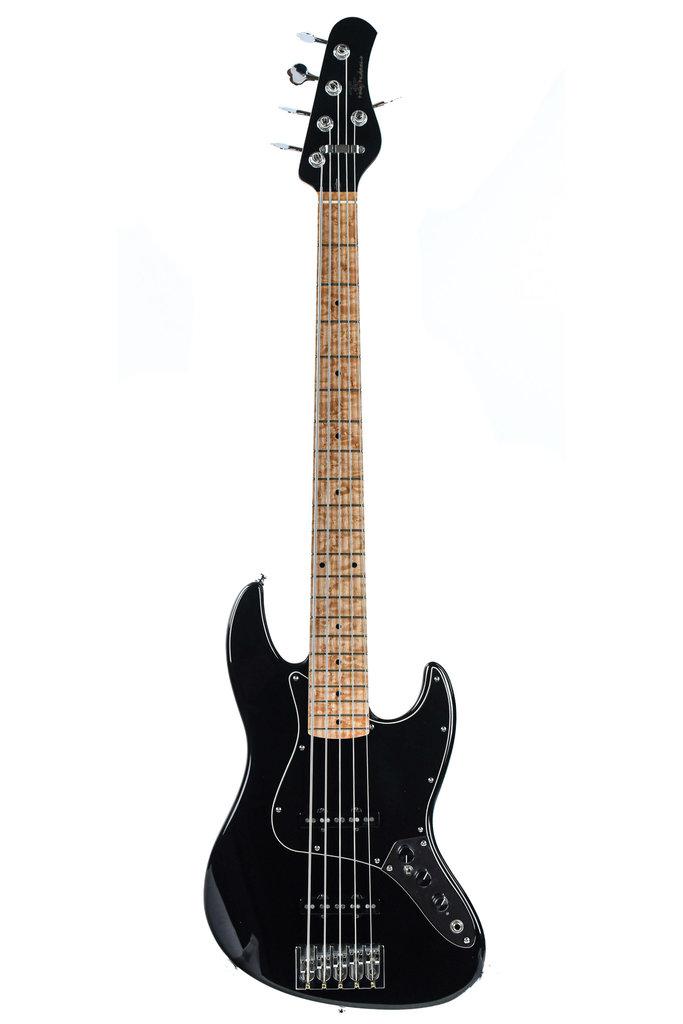 Tino Tedesco 5 String Custom Jazz Bass Used