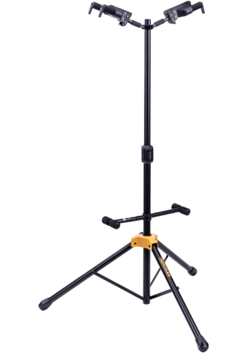 Hercules Hercules GS422B Plus Double Guitar Stand