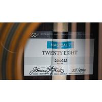 Rozawood Twenty Eight D Torrefied ASRW #200628