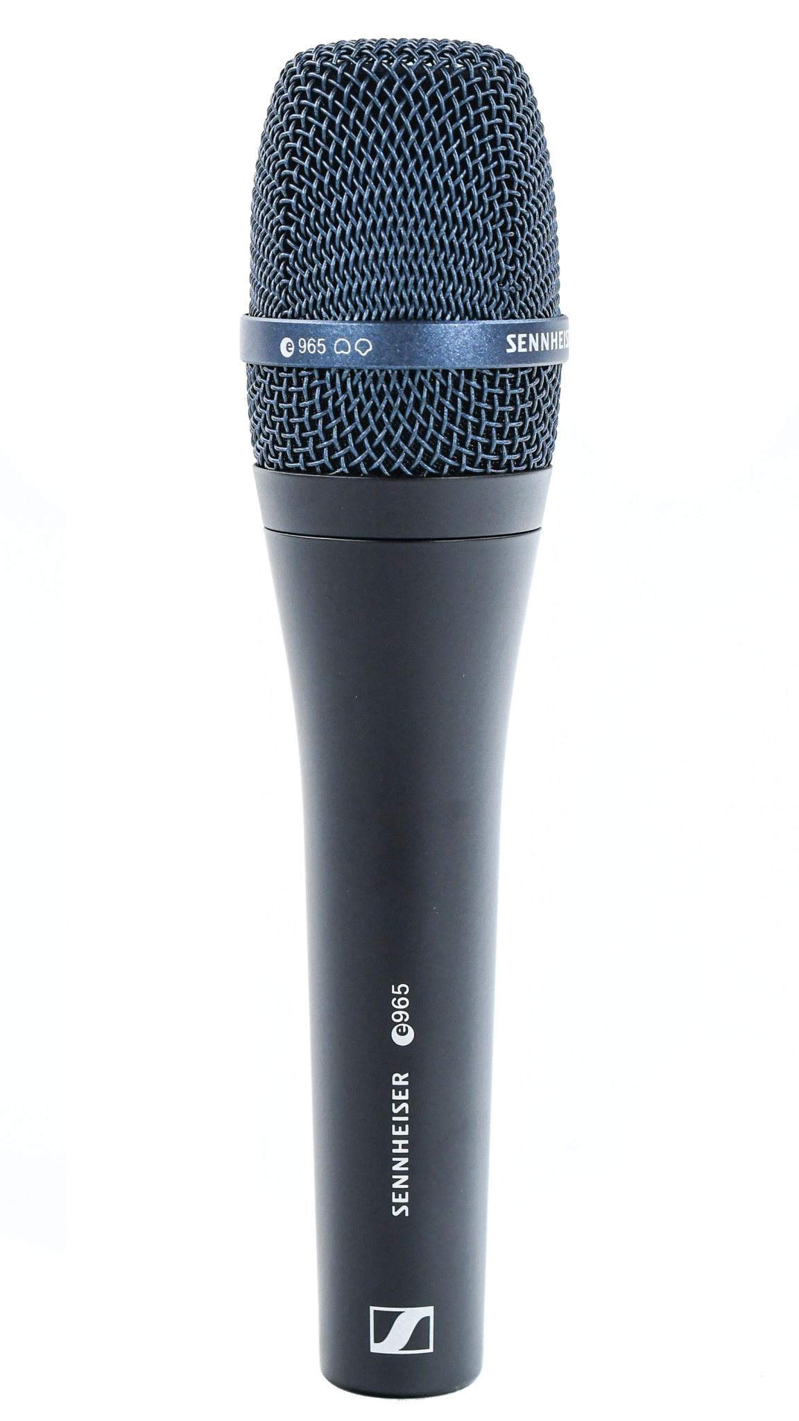 Sennheiser E965 Condensator Vocal Microphone