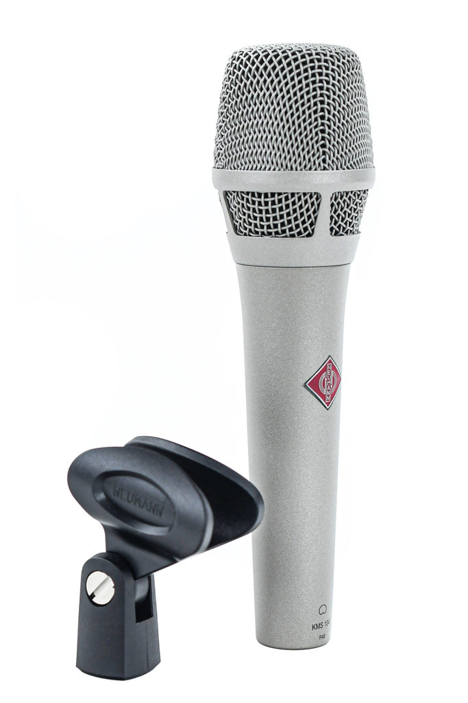 Neumann KMS104 Condensator Microphone