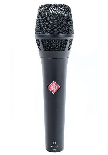 Neumann Neumann KMS 105 BK Condensator Microphone