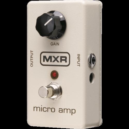 MXR MXR M133 Micro Amp