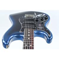 Fender American Pro II Stratocaster Rosewood Dark Night Lefty