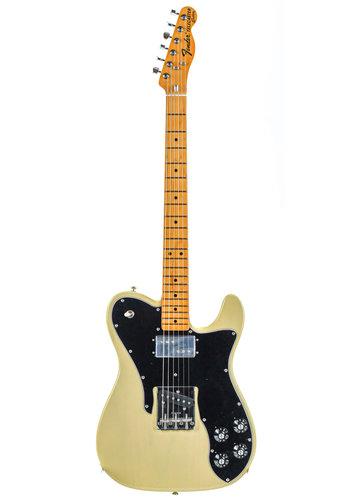 Fender Fender American Original 70s Telecaster Custom Vintage Blonde