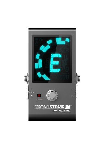 Peterson Tuners Peterson Strobestomp HD