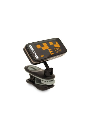 Peterson Tuners Peterson Strobeclip HD Clip On Tuner