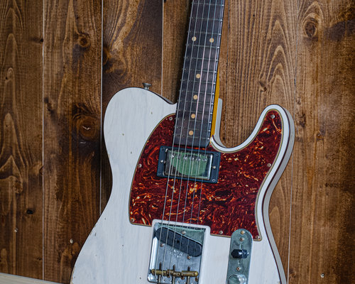 Fender Winter 2021 Custom Shop Event !