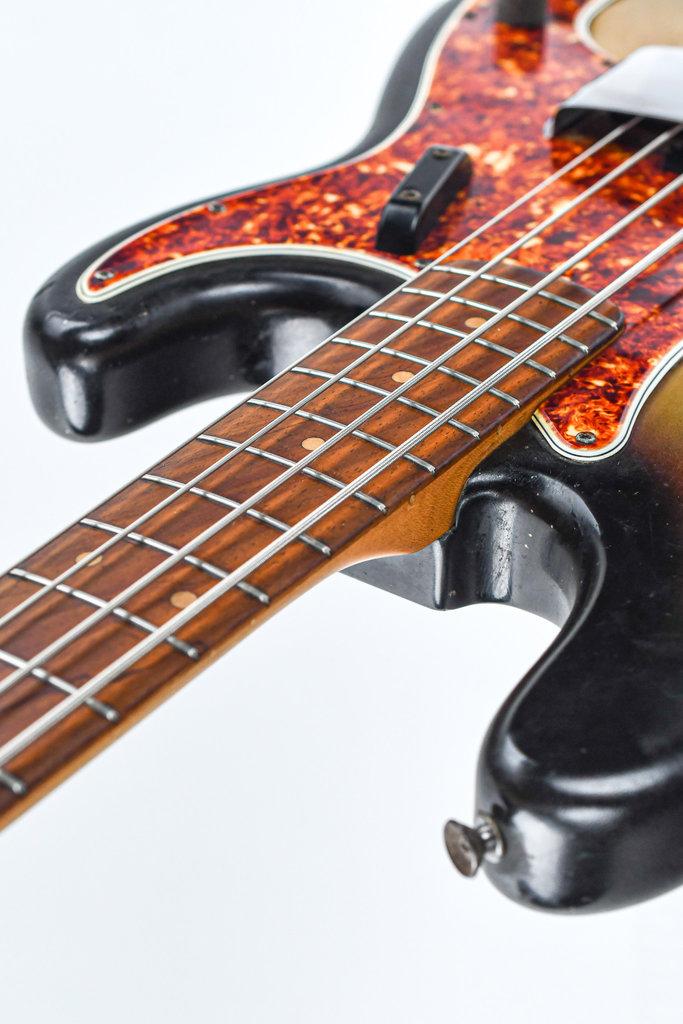 Fender Precision Bass 1965