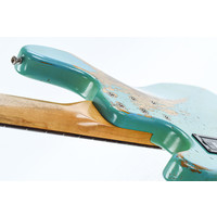 Sandberg California II TT Masterpiece Aged Roquefort Blue