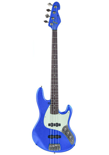 Sandberg Sandberg California II TT  Passive Soft Aged Lake Placid Blue