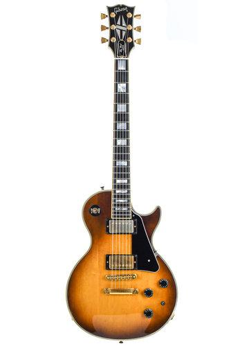 Gibson Gibson Les Paul Custom Lite Tobacco Sunburst 1987