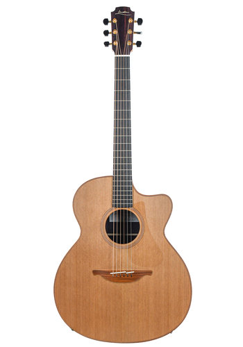 Lowden Lowden O25C Indian Rosewood Red Cedar