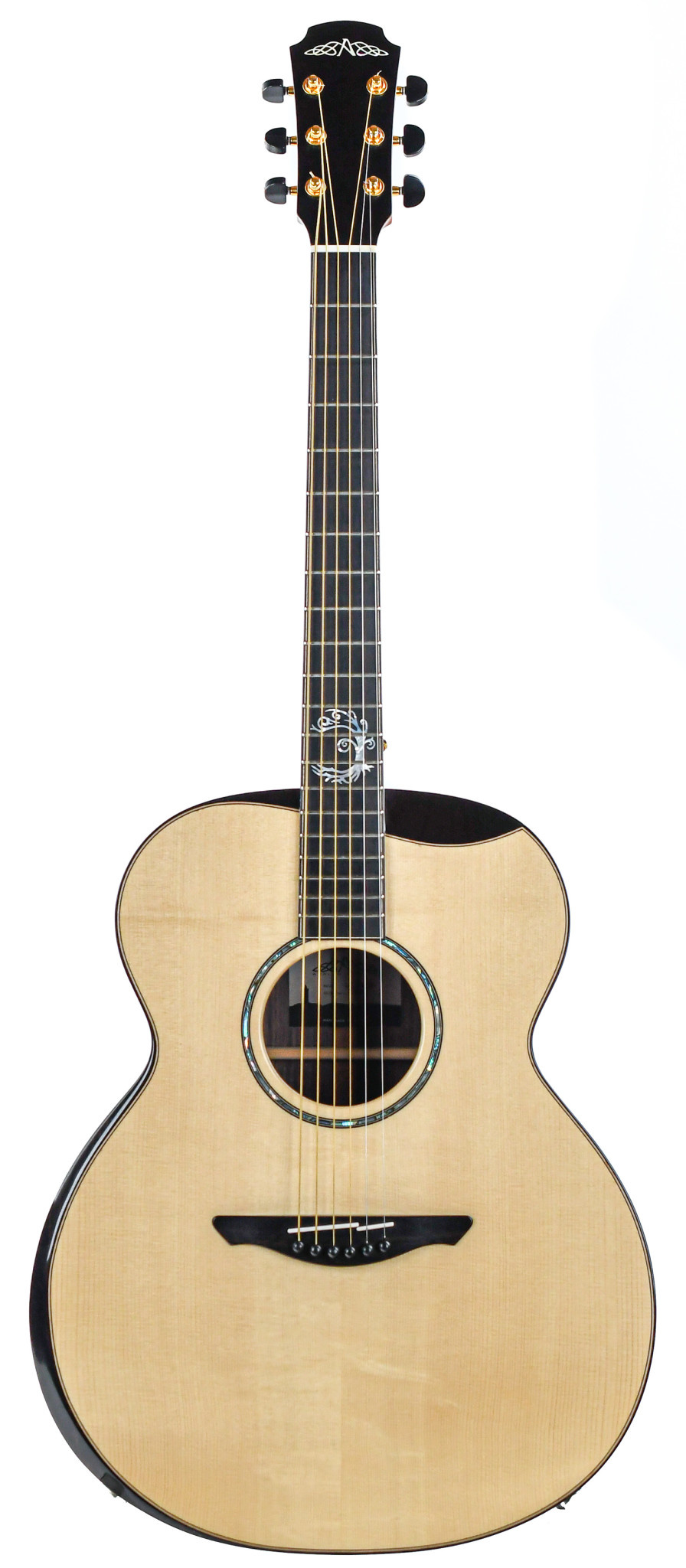 Avalon L2 320B Spruce Indian Rosewood 2019