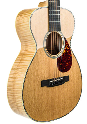 Collings Deposit: Collings Acoustic Custom Order