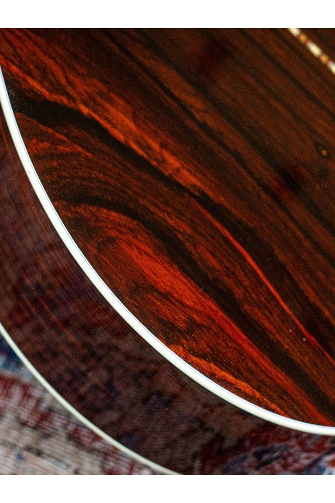 Deposit: Collings Acoustic Custom Order